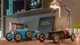 Motor Sport Christmas gift ideas 2020: car & racing presents