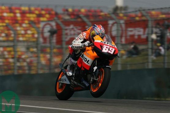 MotoGP to retire Nicky Hayden's no69