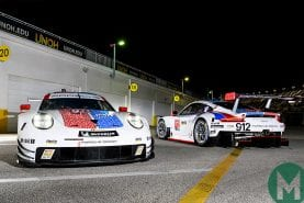 Gallery: Brumos livery revived by Porsche