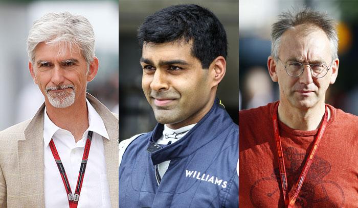 Formula 1 2019 Season Preview Evening