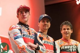 MotoGP's strongest-ever team is here