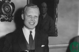 Watch: The day Mike Hawthorn died