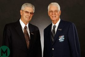 NASCAR pioneer Glen Wood dies at 93