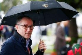 MPH: Ferrari could thrive on Domenicali return