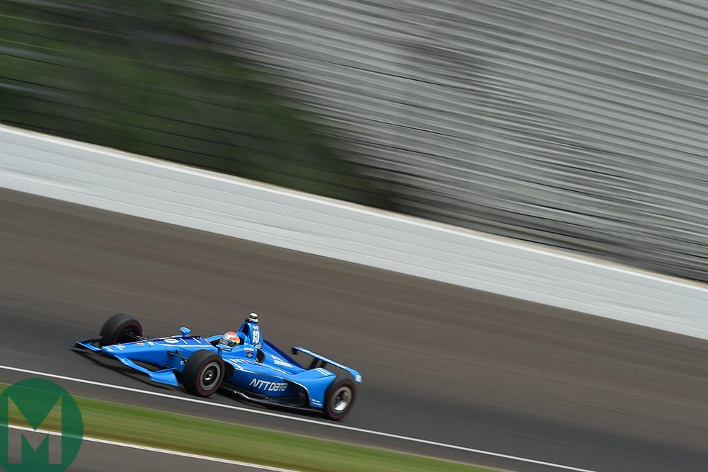 Updated: IndyCar gets new title sponsor