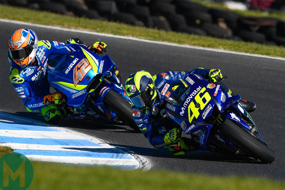 Can MotoGP's inline fours return to the fore?