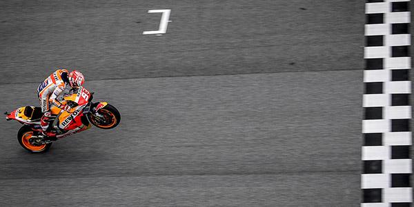 2019 MotoGP season calendar announced
