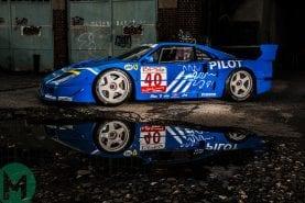 Gallery: The ultimate Ferrari F40, updated