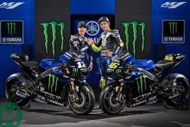 Yamaha and Suzuki unveil 2019 MotoGP liveries