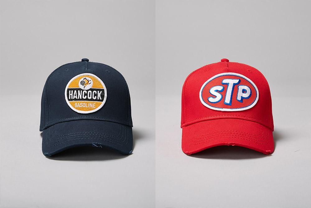 Lucky Seven Motor Sport hats