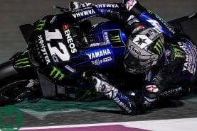 MotoGP preseason testing: Ready, steady…