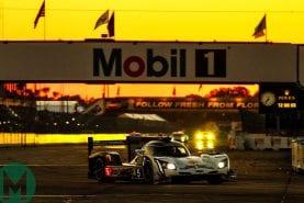 Ferrari F1 sim driver Hartley to race at Sebring