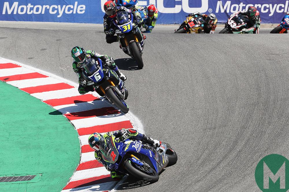 MotoGP: an American renaissance?
