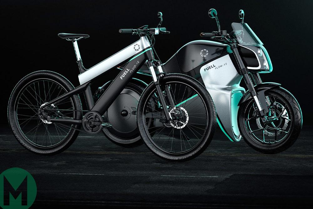 Fuell bike