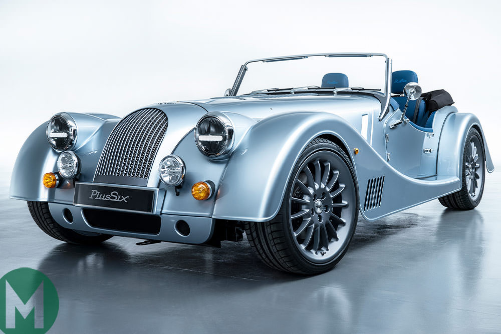 Morgan sold to investment company
