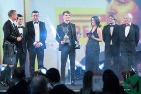 Aston Martin replaces McLaren as BRDC award sponsor