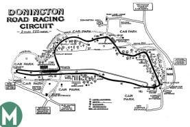 Donington Park: The Pioneers – extract 4