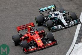 """MPH: """"Ferrari has under-delivered"""""""