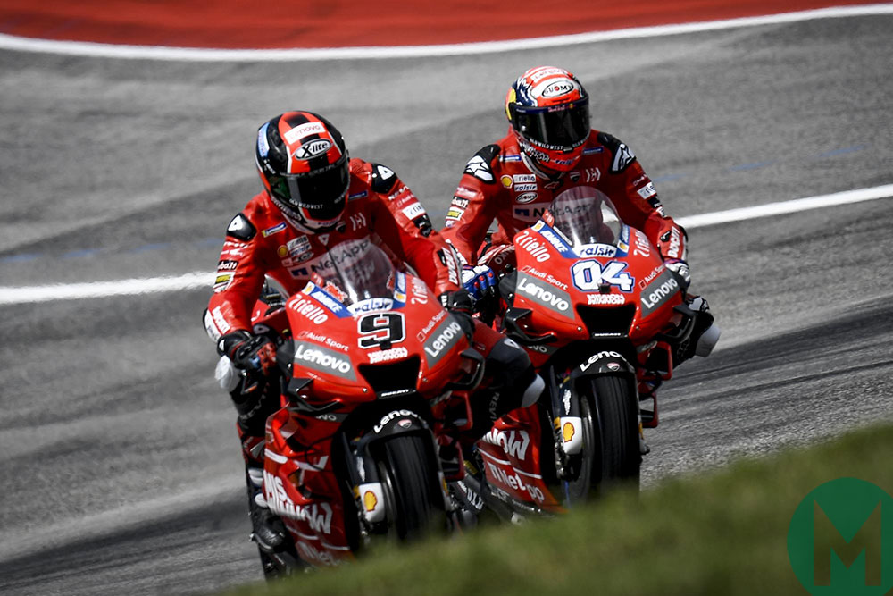 MotoGP Mutterings: 2019 Grand Prix of the Americas, part 3