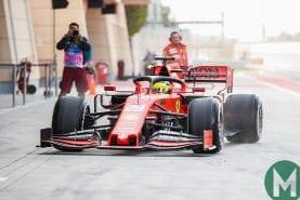 Alonso to Vettel via Schumacher – Bahrain's F1 test