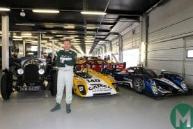 Silverstone Classic launches three-race Le Mans tribute