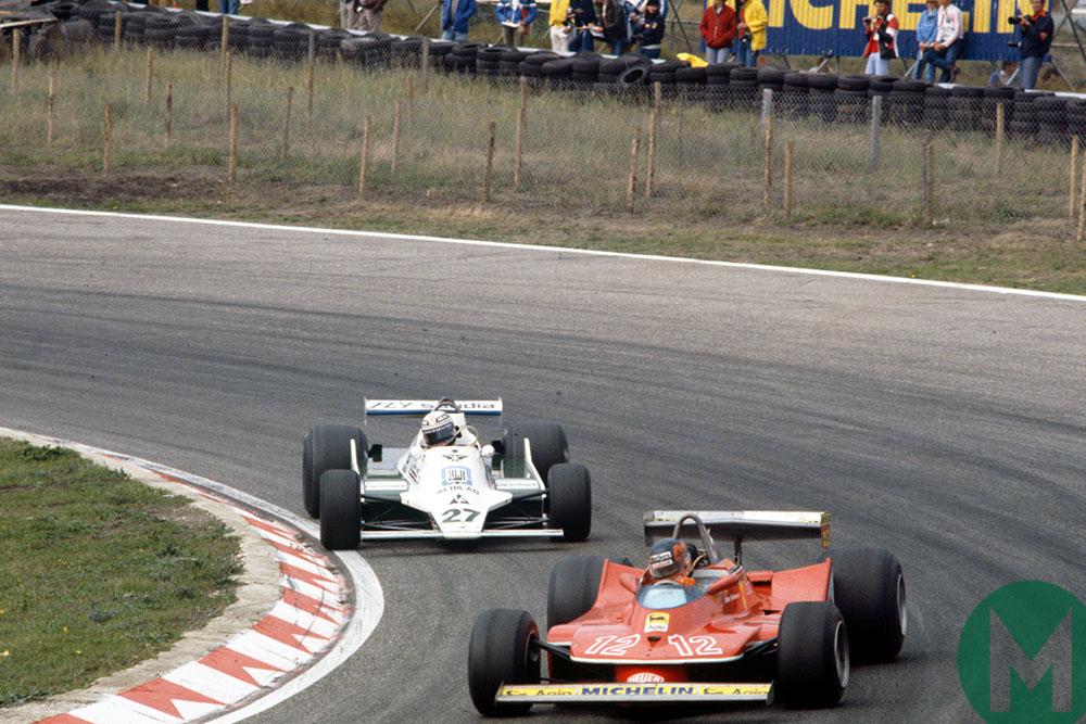 1979 Villeneuve