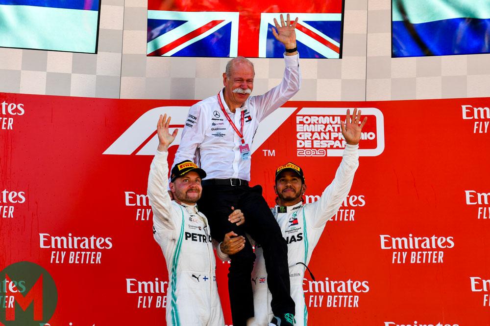 2019 Spanish Grand Prix report | Motor Sport Magazine