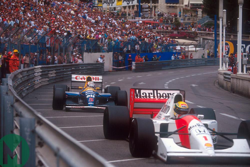 Monaco at 90: does it belong in F1?