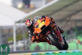 Will KTM make it in MotoGP?
