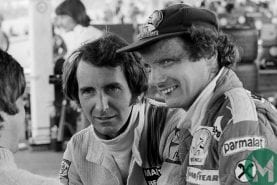 """""""That was the power and the persuasiveness that Niki Lauda had"""""""