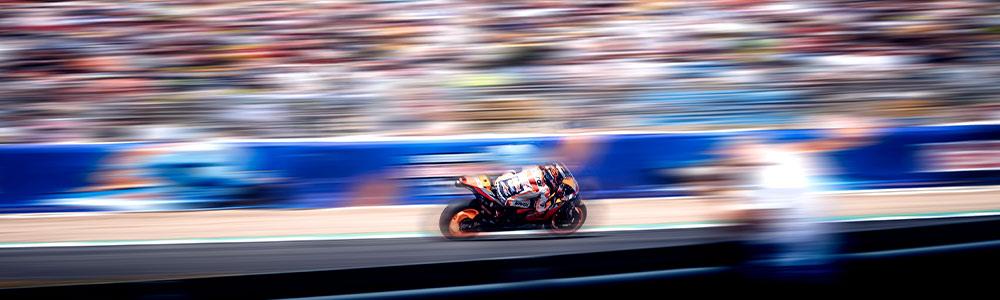 Marquez Jerez 2019 MotoGP