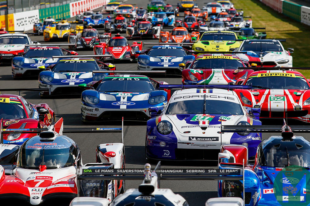"Le Mans 2019 preview: ""I wouldn't miss it for the world"""