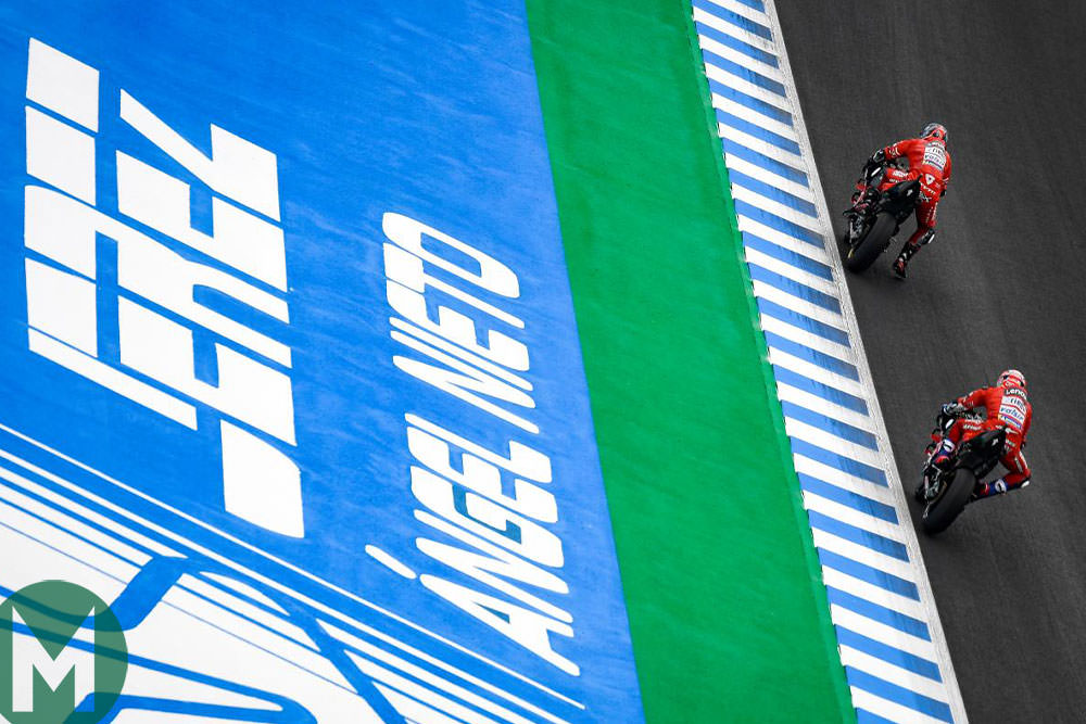MotoGP Mutterings: 2019 Spanish Grand Prix, part 2