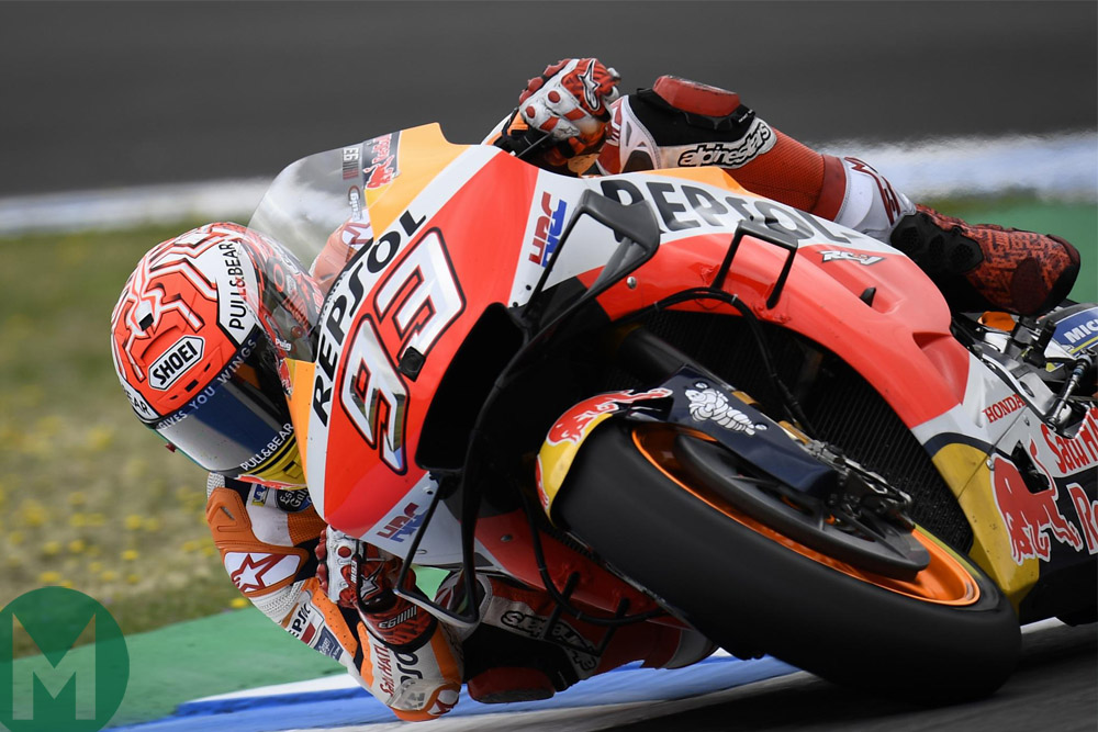 MotoGP Mutterings: 2019 Spanish Grand Prix, part 1