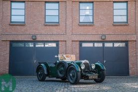 Why this Aston Martin LM5 could fetch €1m