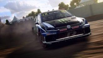 Dirt Rally 2.0 car list