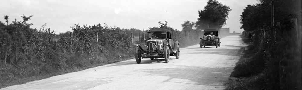 1927 Le Mans 24 Hours