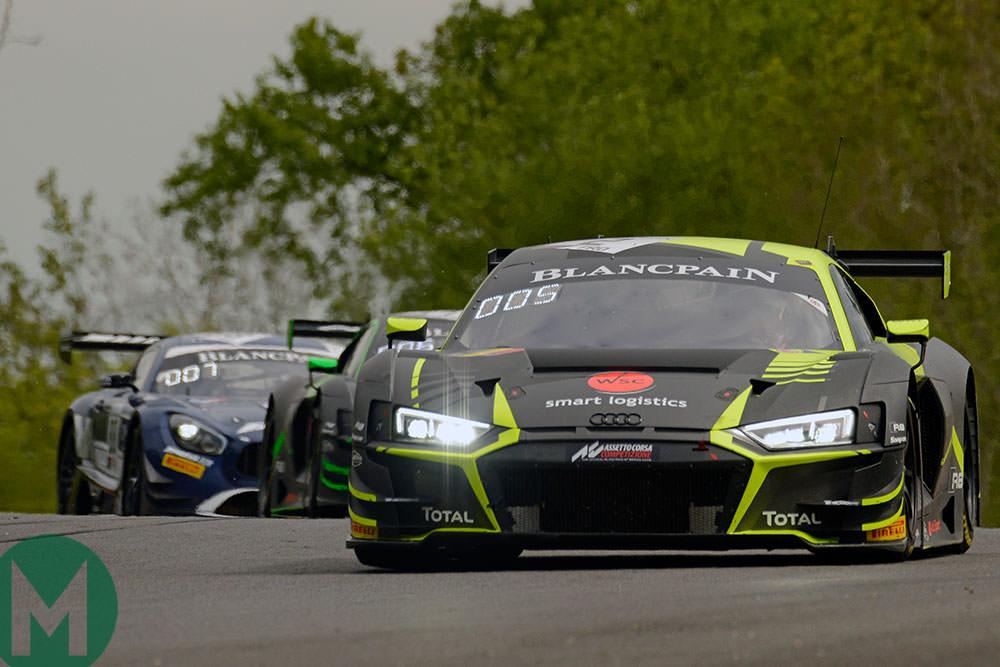 R8 Brands Hatch May 5