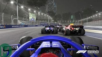 """F1 2019 review: """"more immersive than any other racing title ever made"""""""