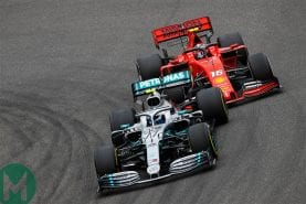 MPH: Has Ferrari found the silver bullet ahead of the French GP?