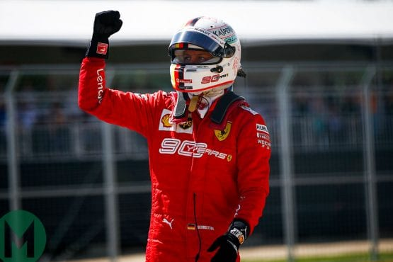 2019 Canadian Grand Prix qualifying: Vettel on top… for now