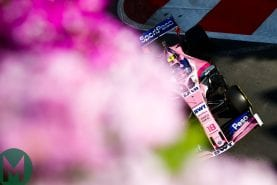 """Lance Stroll on Q1 run: """"Sunday is all that matters"""""""