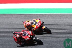 """MotoGP Italian Grand Prix: """"How much tighter can it get?"""""""