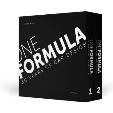 Review: One Formula – 50 years of car design