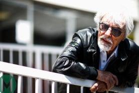 Bernie Ecclestone: 'Here's how I'd fix F1'
