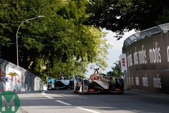 Motor sport video highlights, June 24