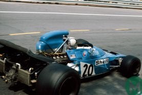 Matra's 50th F1 anniversary to be celebrated at Chantilly