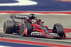 How F1's 2022 rules should bring closer racing: aero changes explained