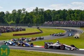 Motor sport video highlights, July 29