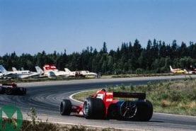 Gordon Murray looks back at the notorious Brabham fan car